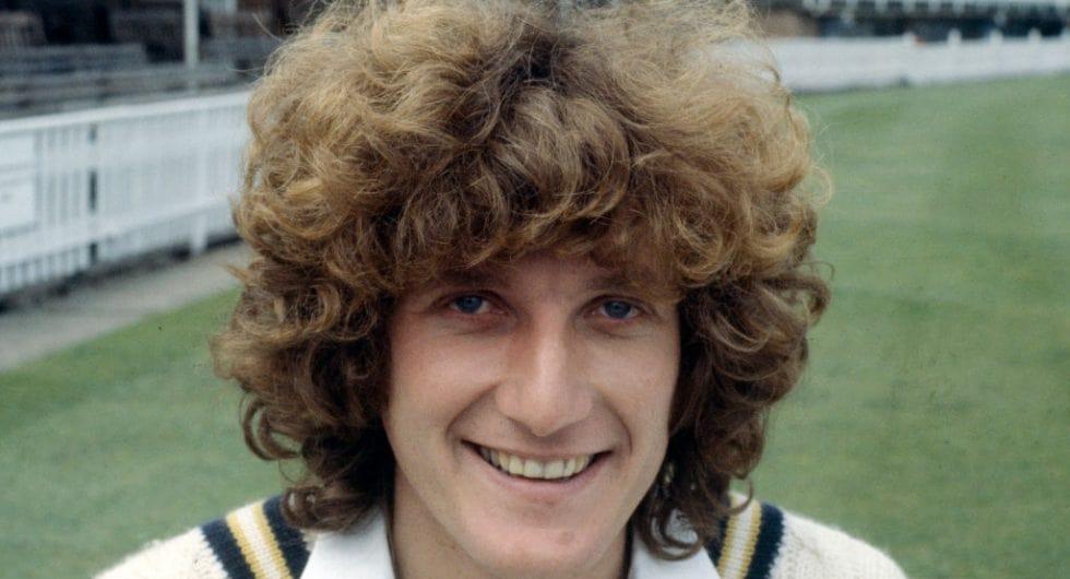 Bob Willis - England Cricket Players
