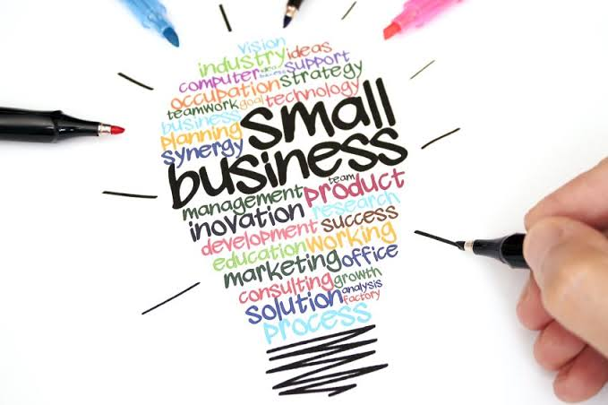 support small business?